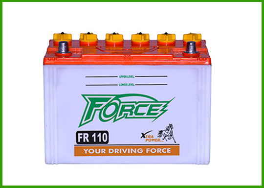 Force Batteries
